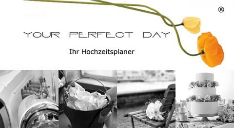 your perfect day - Ihr Hochzeitsplaner