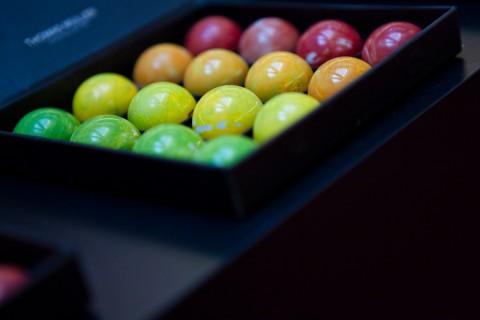 Müller Chocolatier