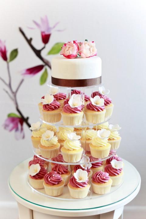 Cupcake Affaire, Hochzeitstorten, Hochzeitsmesse von Liluca  Wedding ...