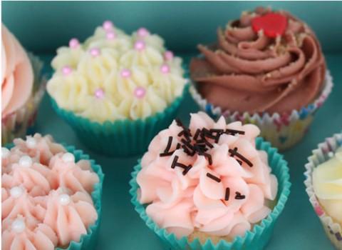 Velisa's Cupcake