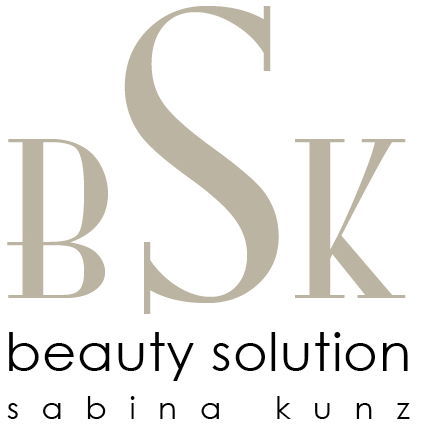 Sabina Kunz beauty solution